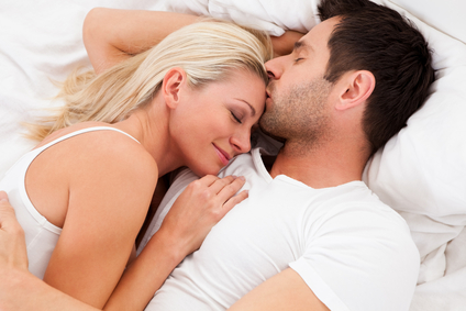 Suelo pélvico y actividad sexual femenina