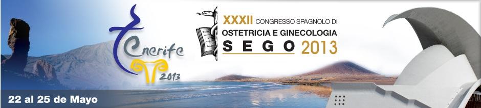XXXII Congreso Nacional de la Sociedad Española de Ginecología y Obstetricia